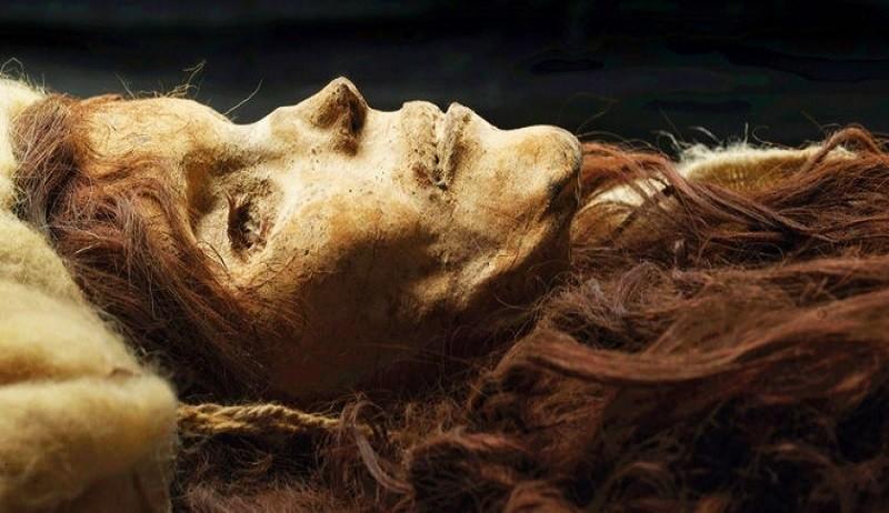 Волосы и ногти после смерти