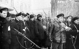 Февральская революция 23 февраля или 8 марта