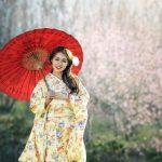 Желтый цвет кожи китайцев