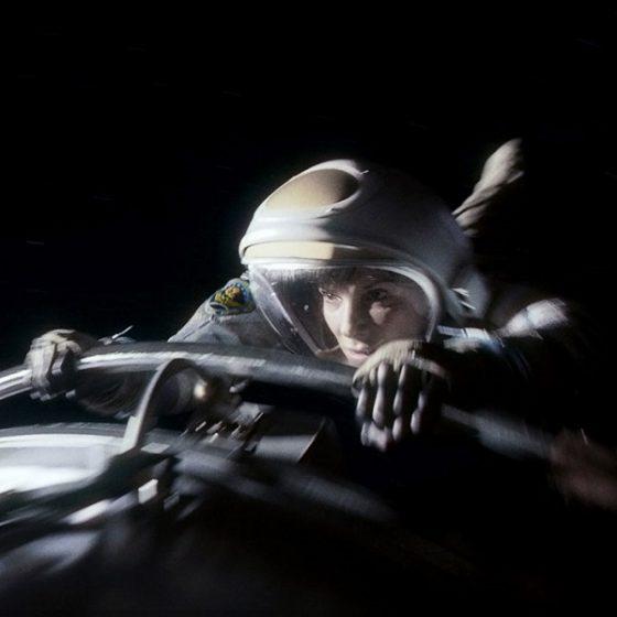 Гравитация в космосе