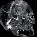 Легенда о хрустальном черепе