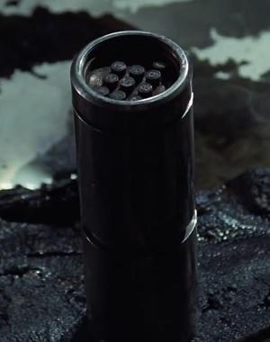 """Бомба 20 Кт из к/ф """"Сталкер"""""""